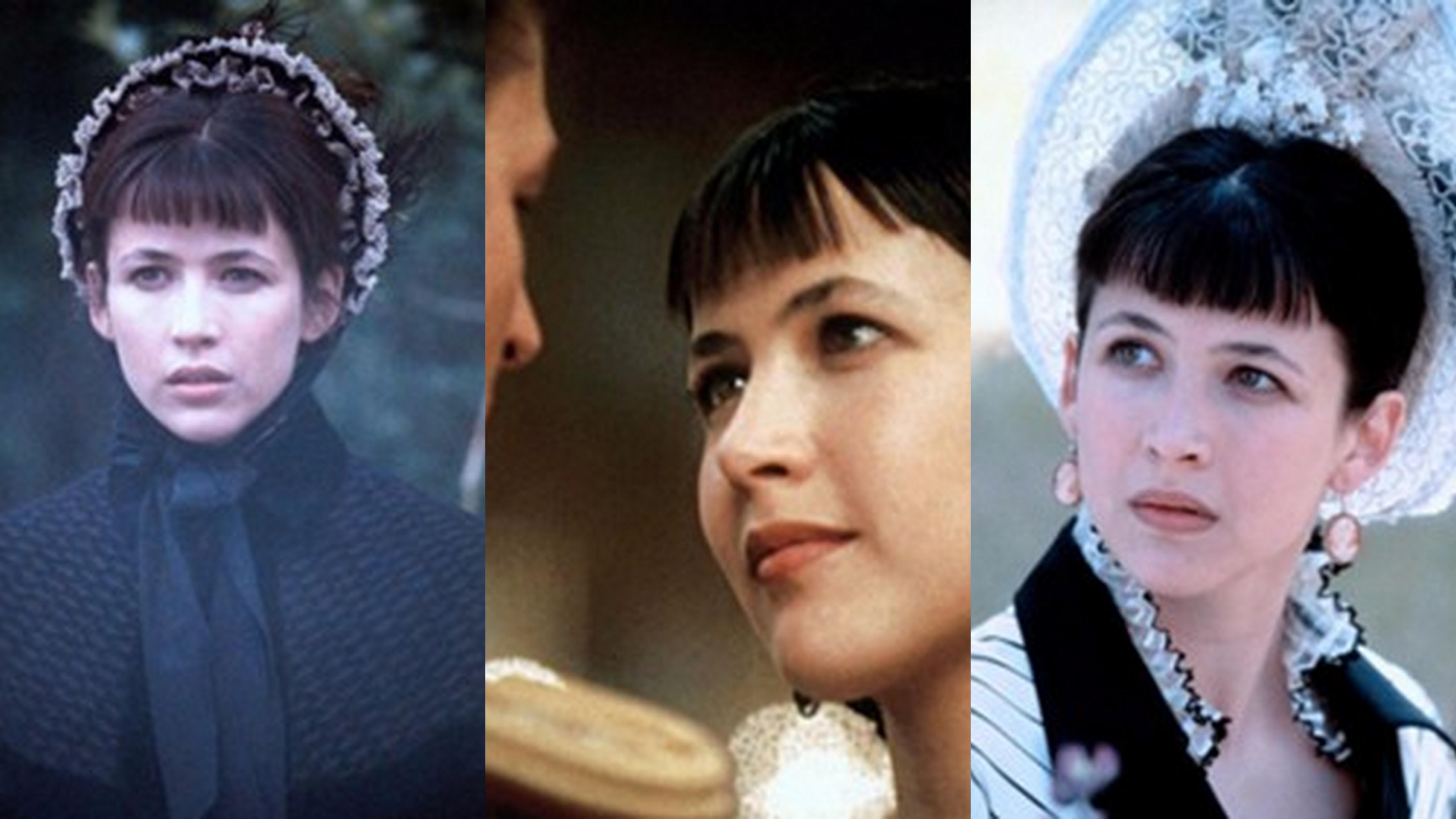 Последното десетилетие на ХХ век – в главната роля: Софи Марсо