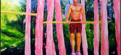 Дина Стоев, «Упражнение» (фрагмент)