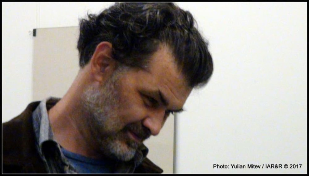 """Петринел Гочев се представя пред софийската арт публика с изложбата """"Скулптури и рисунки"""" в салона на галерия """"Сезони"""""""