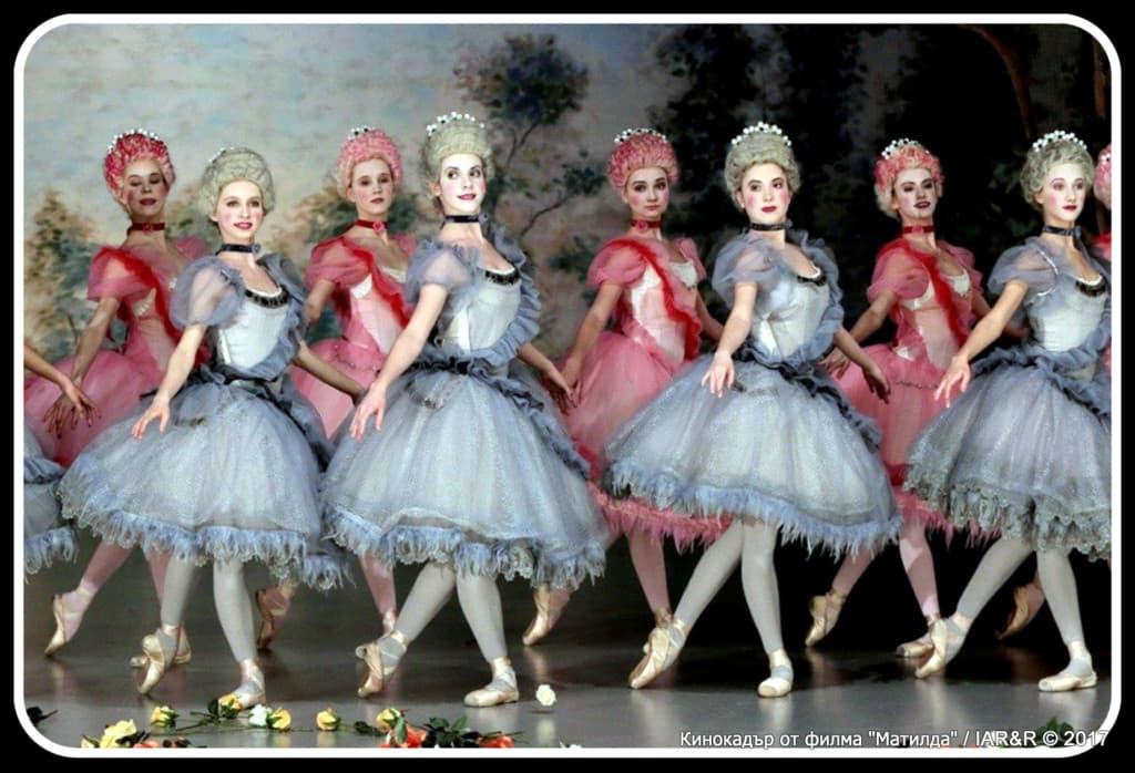 Балерините от Императорския балет и днес са стандарт, който съвременните балетмайстори поддържат жив