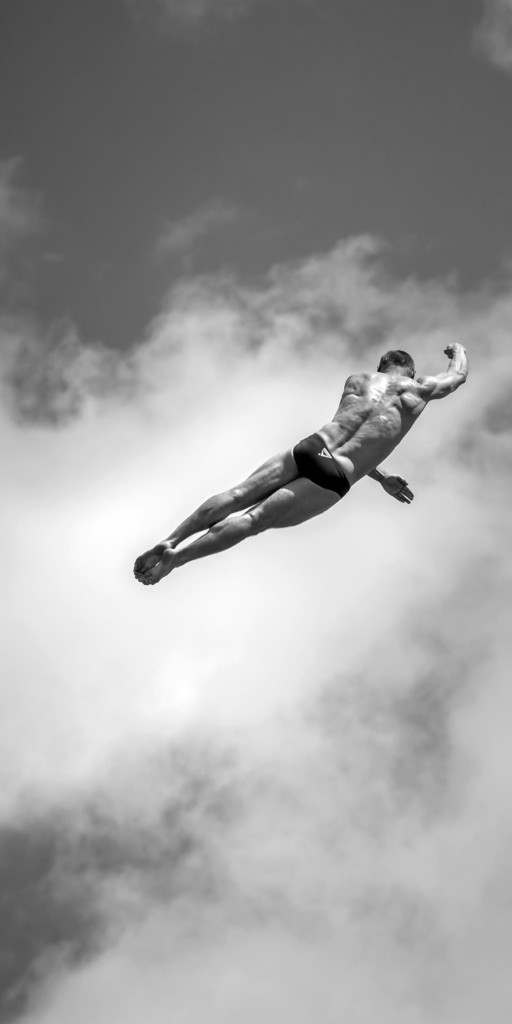 'Dancing In The Air' © Norbert Hartyanyi, Hungary, Shortlist, Professional, Sport (Professional competition), 2018 Sony World Photography Awards